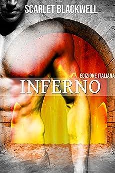 Inferno: Edizione italiana di [Blackwell, Scarlet]