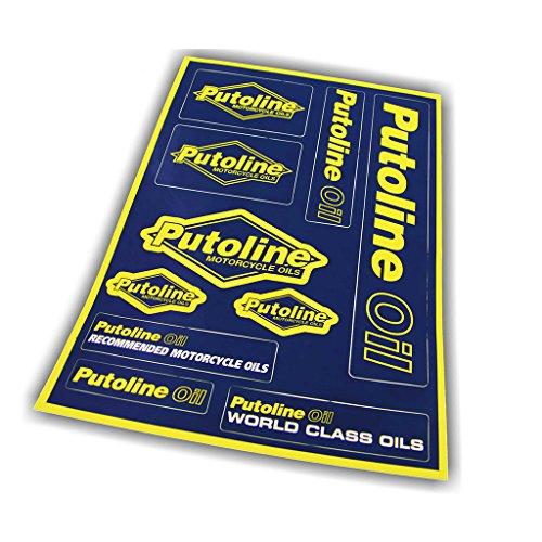 Set-di-adesivi-Putoline-Bogen-205-x-285-mm-diverse-misure