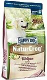 Happy Dog Hundefutter 2384 NaturCroq Welpen 4 kg