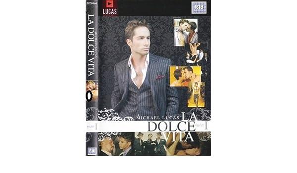 Lucas La Dolce Vita