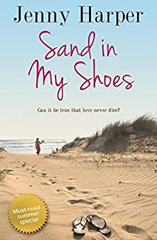 Sand in My Shoes: A Summer Novella by [Harper, Jenny]