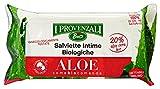 Bio - organische intime Feuchttücher 12 Tücher