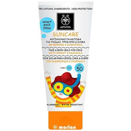apivita-suncare-leche-solar-ninos-cara-y-cuerpo-spf50-200ml