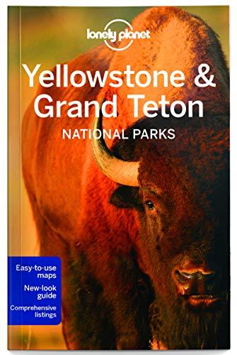 Yellowstone & Grand Teton Nat Pks (National Parks)