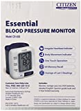 Digital Wrist BP Monitor