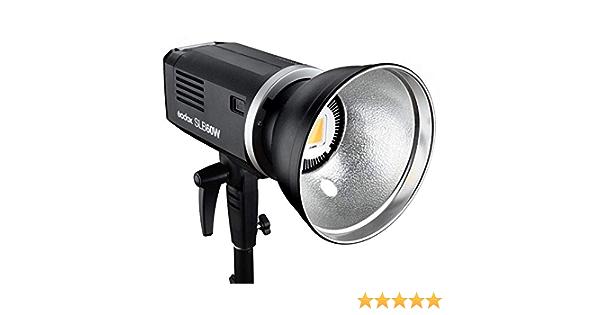 Godox Slb60 W Leuchtdauer Video Lampe 5600 K Weißes Kamera