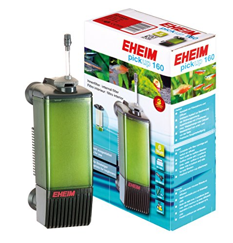 Eheim Pick Up 160 Filtro Interior Acuario