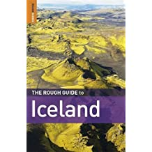 The Rough Guide to Iceland by Leffman, David, Proctor, James (2010) Paperback