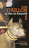 Le chien des Basqueville...