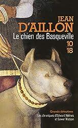 Le chien des Basqueville