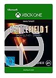 Battlefield 1: Shortcut Kit: Späher-Bundle [Xbox One - Download Code]