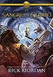 Héroes del Olimpo 5. La sangre del Olimpo (Serie Infinita)
