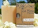 La Flora Organics Handmade Soap Bar-Roya...