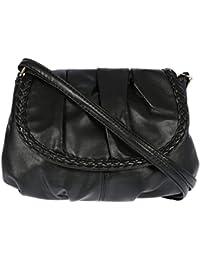 61b43a5c78aff Kleine Damentasche Umhängetasche Citytasche bag Schultertasche Handtasche  Clutch 23 x 14 cm