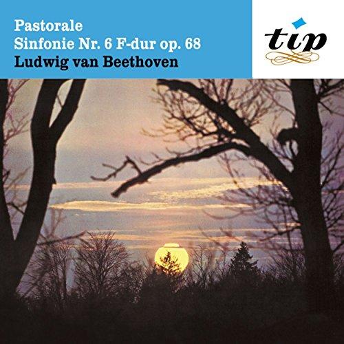 Sinfonie No. 6 in F Major, Op. 68