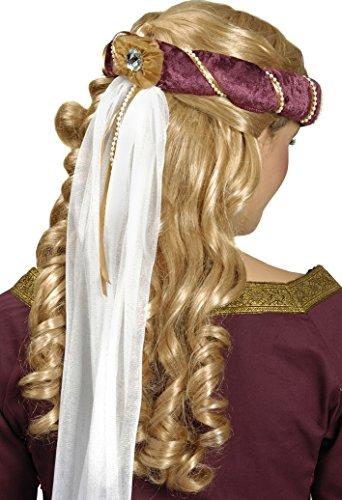 Generique - Mittelalterlicher Haarkranz für