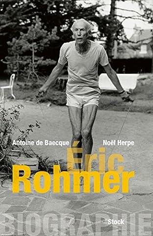 Biographie d'Éric