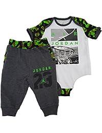 nouveau produit 4257c 0b5d7 Amazon.fr : Jordan - Bébé : Vêtements