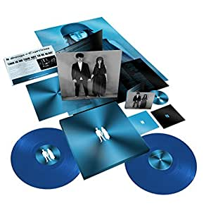 Songs of Experience (Extra-Deluxe Box) [2 LP + CD Deluxe]