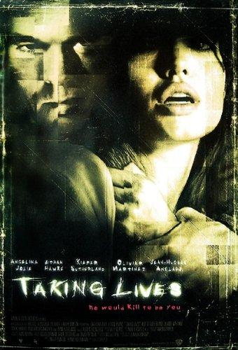 taking-lives-poster-affiche-68cm-x-102cm-2-tringles-noires-avec-suspension