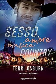 Sesso, amore e musica country (Shooting Stars Vol. 1)
