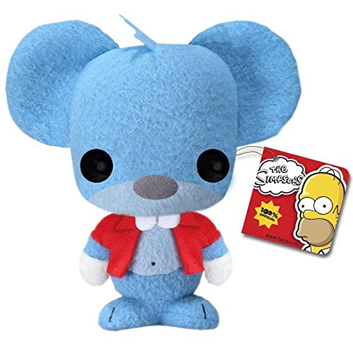 Itchy the Mouse - Funko - 7""