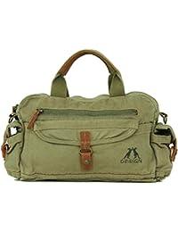 Kakadu Traders Bowling Bag avec 4 poches extérieures multi-usage, 5L2405