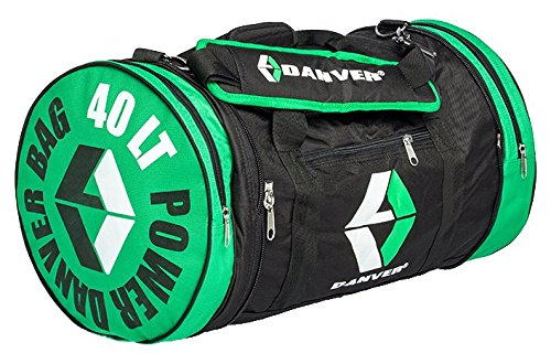 DANVER BOLSA POWER BASIC 40 L