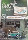 DDR PKW-Modell - Brauerei Braustolz - Trabant P 500 Kombi - Nr. 14