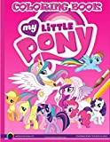 #3: My Little Pony Coloring Book: Coloring Pages for Boys and Girls