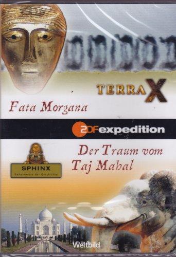 Terra X - Fata Morgana und Der Traum vom Taj Mahal