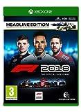 F1 2018 Standard Xbox One