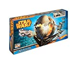 Hot Wheels Mattel CGN48 Star Wars Todesstern-Battle Trackset