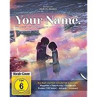 Your Name. - Gestern, heute und für immer - Limited Collector's Edition