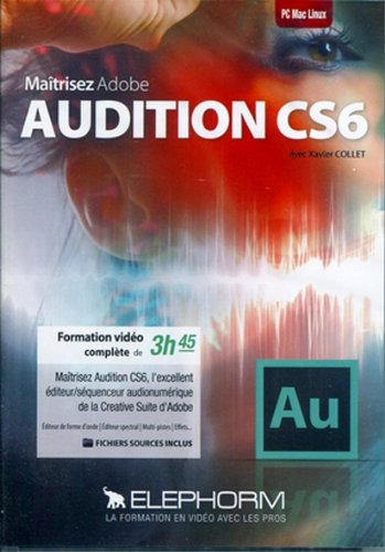 elephorm-apprendre-adobe-audition-cs6-musikbucher-notenpapier-dvds-lern-dvds