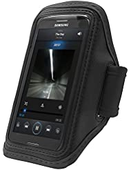 Imperii Electronics von. 00,0004,01Sportarmband für iPhone und Smartphones Schwarz