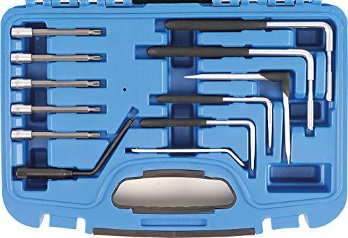 BGS 8147 | Airbag-Werkzeug-Satz | 12-tlg.