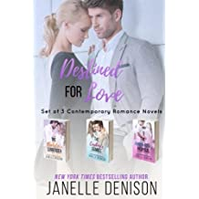 Boxed Set: Destined For Love Series by Janelle Denison (2014-11-22)