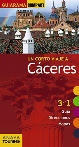 Cáceres (Guiarama Compact - España)