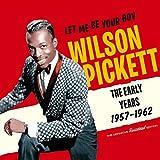 Wilson Pickett Pop