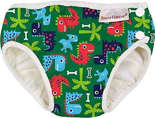 Imsevimse IMSE1097 - Pañales desechables para nadar, unisex