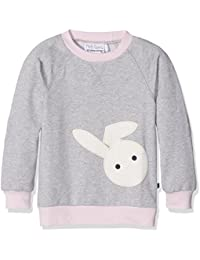 Fred'S World By Green Cotton Bunny, Sweat-Shirt Fille