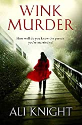 [Wink Murder] (By: Ali Knight) [published: November, 2011]