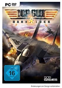 Top Gun - Hard Lock