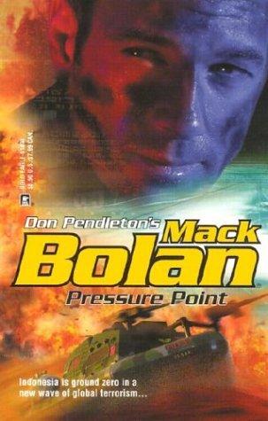 Pressure Point (Superbolan) by Don Pendleton (2004-01-05)