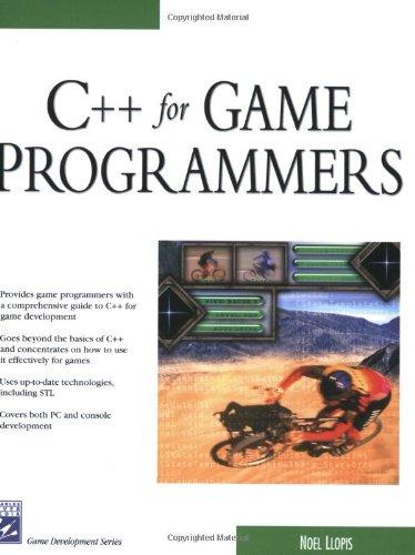 mmers (Charles River Media Game Development) ()