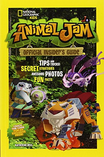Animal Jam (National Geographic Kids)