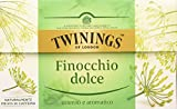 Twinings - Infuso al Finocchio Dolce - Special Edition (40 Bustine)