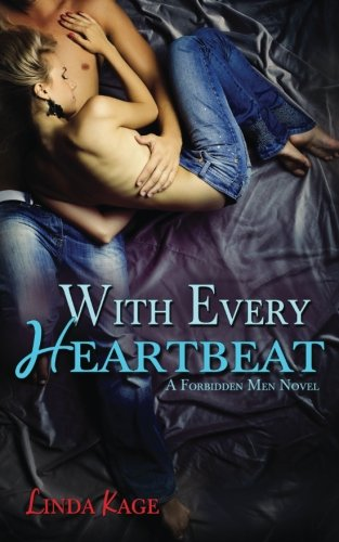 With Every Heartbeat: Volume 4 (Forbidden Men)