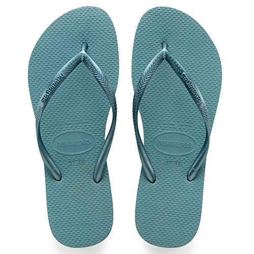 d59a11b07496 Havaianas Women s Slim Flip Flops - Buy Online in KSA. Shoes products in Saudi  Arabia. See Prices